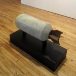 Concrete bomb retrieved...
